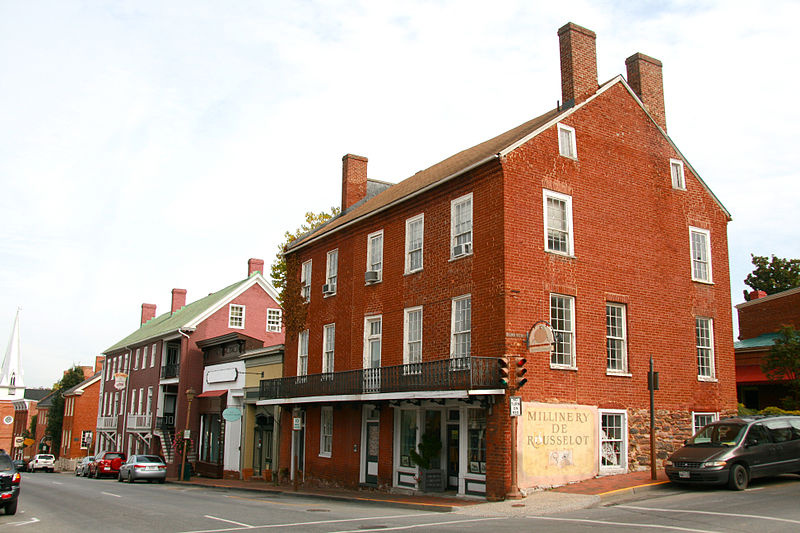 City of Lexington, VA