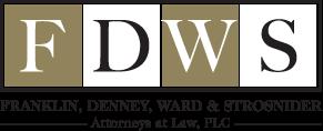 Franklin, Denney, Ward & Strosnider PLC, Attorneys at Law
