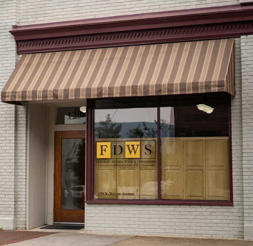 FDWS office in Waynesboro VA