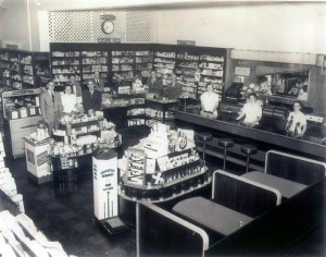 Conner's Drug Store